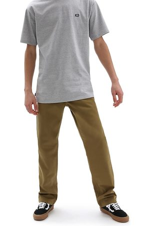 Vans Homme Chinos - Pantalon Authentic Chino Relaxed