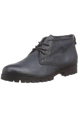 Belmondo 70326903 Derby Chaussures Basses à Lacets pour FemmeBleuBleu Marine, 42 EU