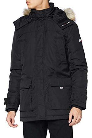 Tommy Hilfiger TJM Tech Parka Jacket, , S Homme