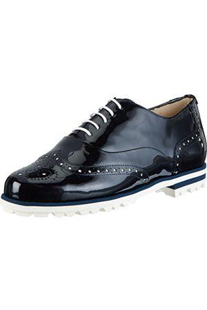 Hassia Asti, Weite G, Chaussures à Lacets Femme, (Ocean 3000), 41 EU