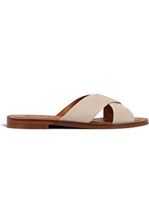 Gadea ANA1504-150, Sandale plate Femme, Ante Stone, 41 EU