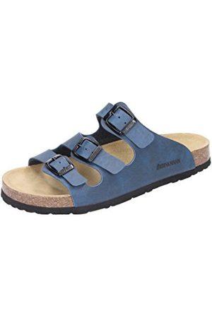 DR. BRINKMANN 700450, Chaussures femmeBleuV.1, 36 EU