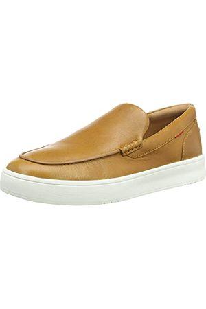 FitFlop Brance Leather Loafers, Semelle de Mocassin Homme, Peau, 42 EU