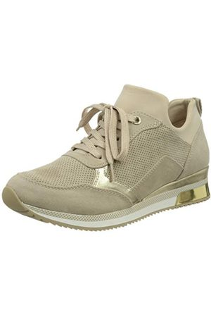 Marco Tozzi 2-2-23784-26 Sneaker, Basket Femme, Dune Comb, 38 EU