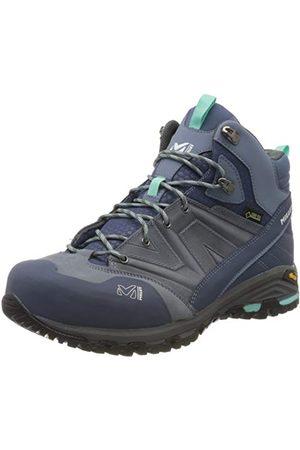 Millet Femme Hike Up Mid Gtx Chaussures de Randonnée Hautes, Flint, 38 2 3 EU