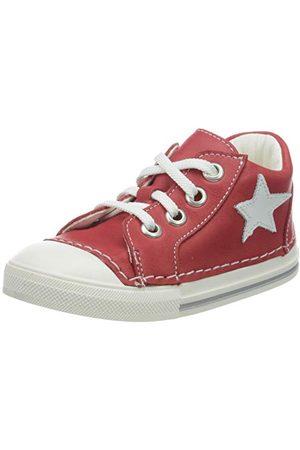 Däumling Esther, Sneakers Basses Mixte bébé, (Fortuna Fire 12), 23 EU