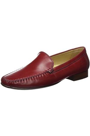 Sioux Campina, Mocassins (Loafers) Femme, (Fire 005), 38.5 EU (5.5 UK)