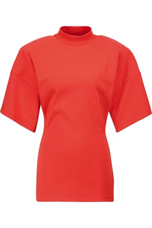 The Attico T-shirt en coton