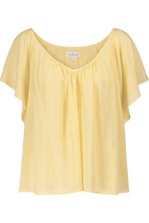 Velvet T-shirt Lyanna