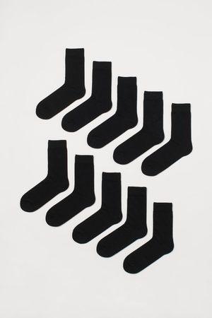 H&M Lot 10 paires de chaussettes