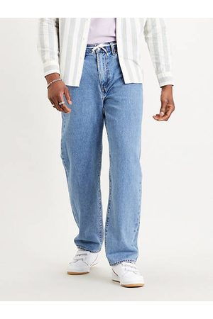Levi's Stay Loose Jeans Indigo clair / Hang Loosen Up
