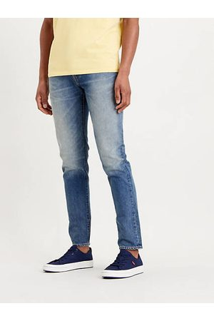 Levi's 512™ Slim Taper Jeans Indigo foncé / Yell And Shout