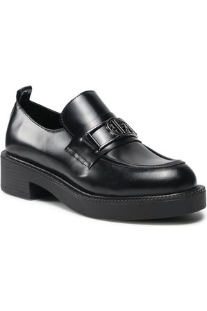 Gino Rossi Femme Chaussures basses - Chaussures basses - 01-05 Black