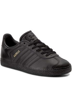 adidas Chaussures - Gazelle J BY9146 Cblack/Cblack/Cblack