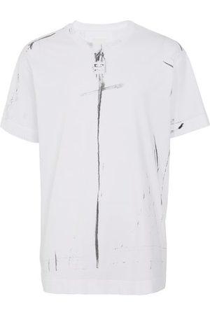 Givenchy T-shirt trompe l'ail