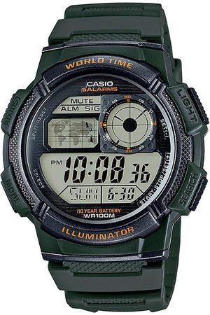 Casio Montre - AE-1000W-3AVEF Green