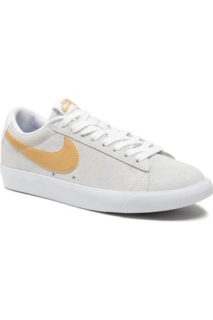 Nike Homme Chaussures - Chaussures - Sb Zoom Blazer Low Gt 704939 104 White/Club Gold/White