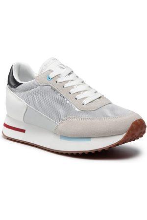 Napapijri Sneakers - Hazel NP0A4FKV0 Bright White 021