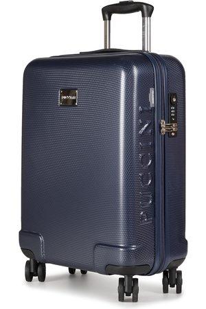 Puccini Valise rigide petite taille - Panama PC029C Dark Blue 7A