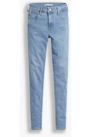 Levi's 720™ High Rise Super Skinny Jeans Neutral / Ontario