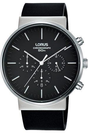 Lorus Montre - RT373GX8 Black/Silver