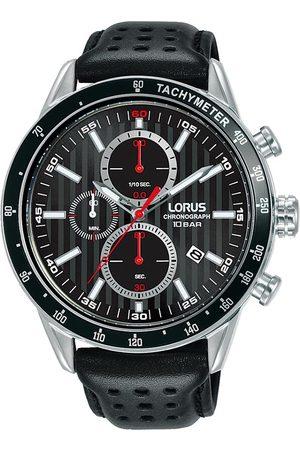 Lorus Montre - RM335GX9 Black/Black