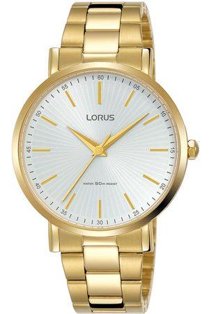 Lorus Femme Montres - Montre - RG218QX9 Gold/Gold