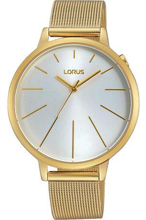 Lorus Femme Montres - Montre - RG204KX9 Gold