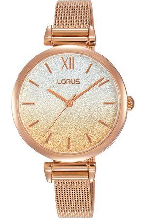 Lorus Femme Montres - Montre - RG232QX9 Gold/Glitter