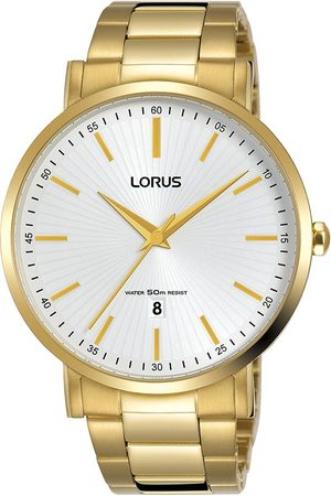 Lorus Montre - RH966LX9 Gold/Gold