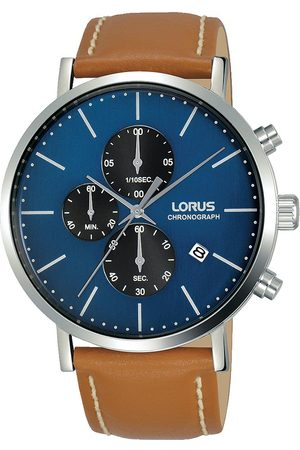 Lorus Montre - RM325FX9 Brown/Navy
