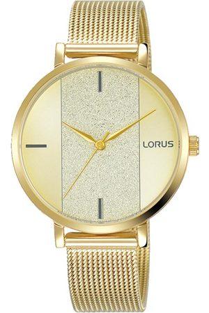 Lorus Montre - RG212SX9 Gold/Gold