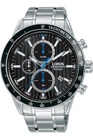 Lorus Montre - RM327GX9 Silver/Silver