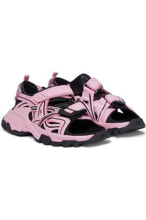 Balenciaga Sandales de randonnée