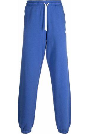MARCELO BURLON Pantalon de jogging à logo brodé