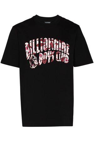 Billionaire Boys Club T-shirt Arch à logo