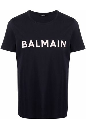 Balmain CUT T-SHIRT