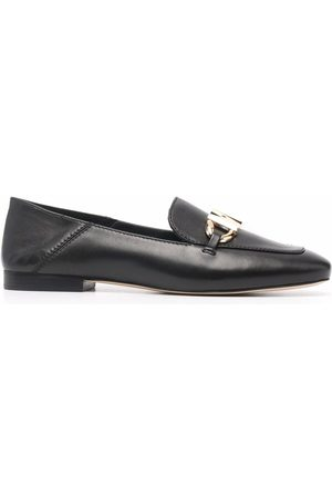 Michael Michael Kors Femme Mocassins - Izzy leather loafers
