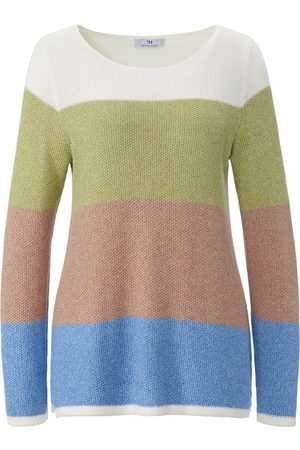 Peter Hahn Le pull manches longues