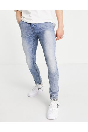 Good For Nothing Homme Skinny - Jean skinny - clair