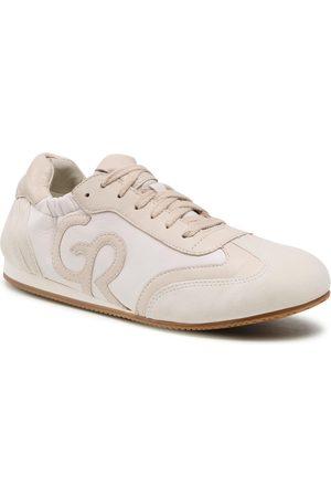 Gino Rossi Sneakers - RST-LARA-01 Biały