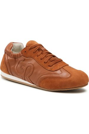 Gino Rossi Femme Baskets - Sneakers - RST-LARA-01 Camel