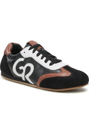 Gino Rossi Sneakers - RST-LARA-01 Brązowy