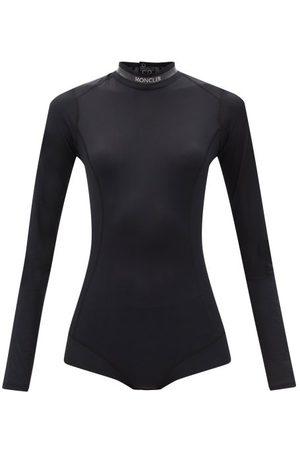 Moncler Body en jersey technique à dos échancré
