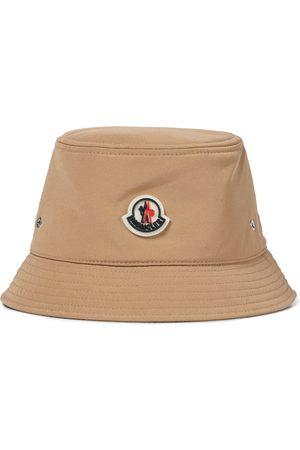 Moncler Chapeau bob à logo
