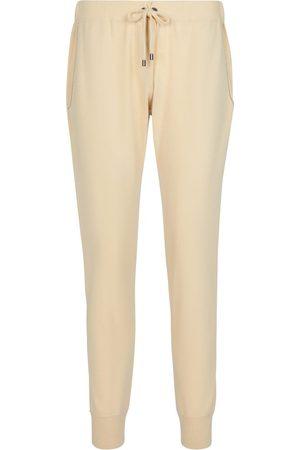 Brunello Cucinelli Pantalon de survêtement en cachemire