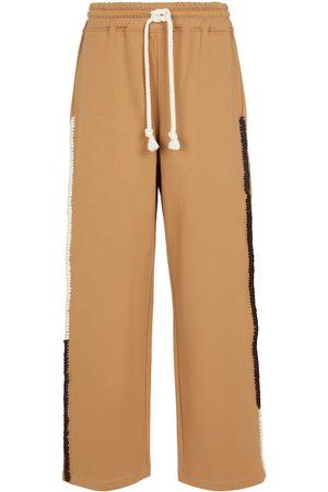 J.W.Anderson Pantalon de survêtement en coton