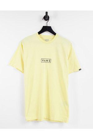 Vans Classic - Easy Box - T-shirt