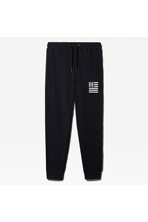 The North Face Pantalon De Jogging International Collection Pour Homme Aviator Navy Taille L Standard