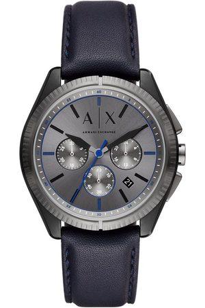 Armani Montre - Giacomo AX2855 Navy/Grey